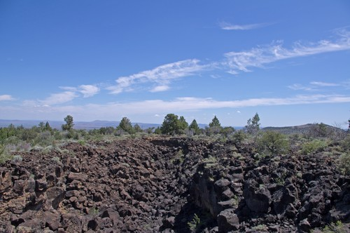 Lava Beds NM